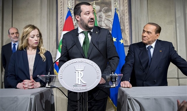Italien gaddafi anklagas for sexism
