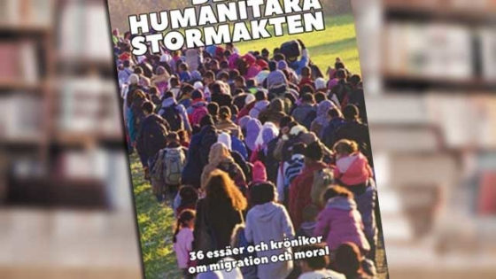 Bokrecension: Den humanitära stormakten